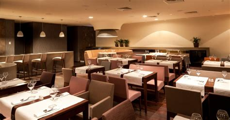 Adagio Dining Room by Adagio Restaurant Kronwell