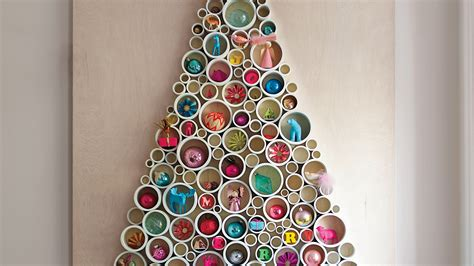 diy coffee can christmas tree misslizgooden