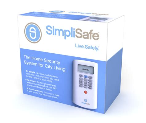 simplisafe home security system catches copper thief