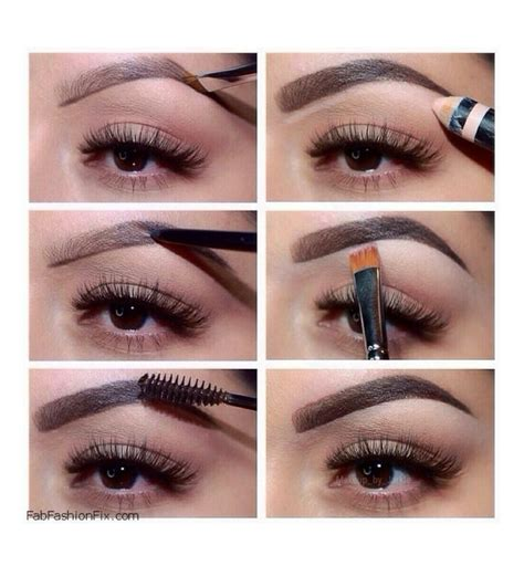 7 Things To Do With Your Eyebrows by 25 Best Images About Gorge Eyebrows On