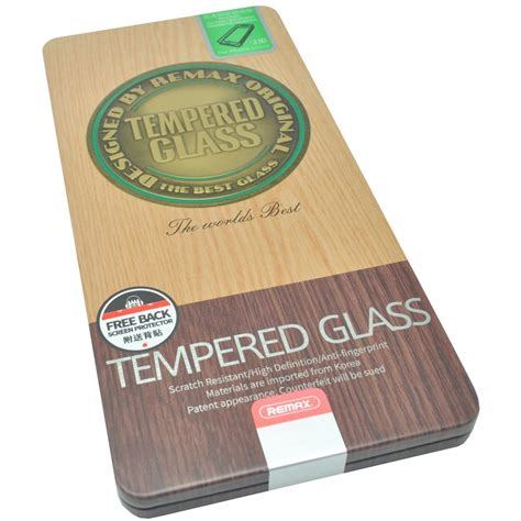 Remax Cut Tempered Glass Ultra Thin 0 1mm Iphone Baru jual beli tempered glass ultra thin 02mm iphone