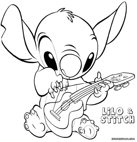 stitch coloring pages lilo and stitch coloring pages coloring pages to