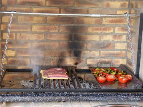 Magret De Canard Au Grill by Planchas Barbecues Argentins