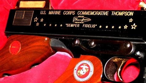 Try Before You Buy Part Iiifoundation Conceal by American Historical Foundation Usmc Thompson Machine Gun