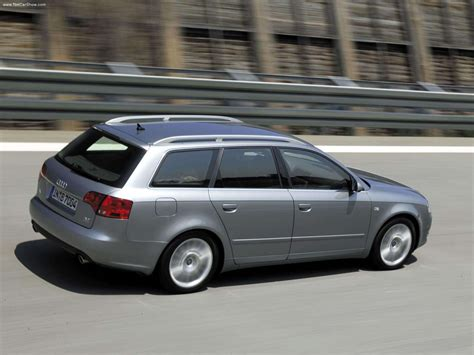 3DTuning of Audi A4 Wagon 2004 3DTuning.com unique on line car configurator for more than 600