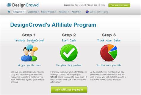 designcrowd faq new affiliate marketing tools for designcrowd