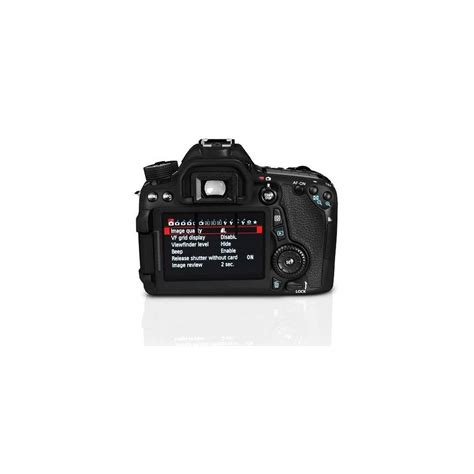 canon eos 70d digital slr canon eos 70d digital slr black