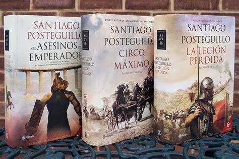 libro triloga de trajano pack trilogia trajano cabecera kevin maschke