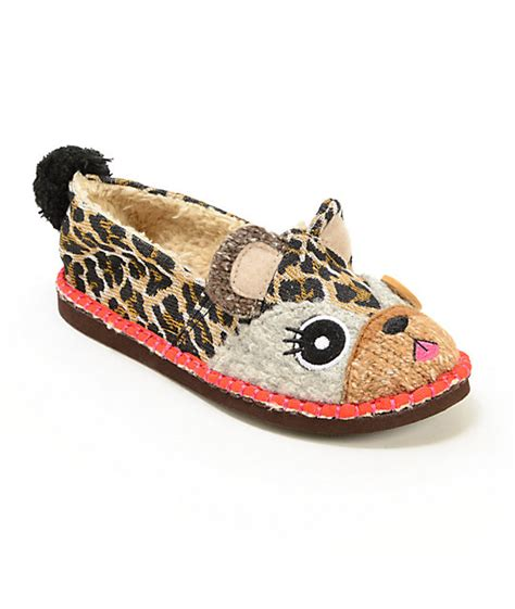 stash house shoes tigerbear republik beastie bestie leolita slippers zumiez