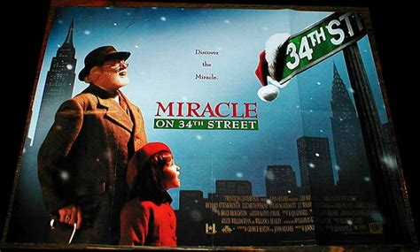The Miracle On Free Miracle On 34th