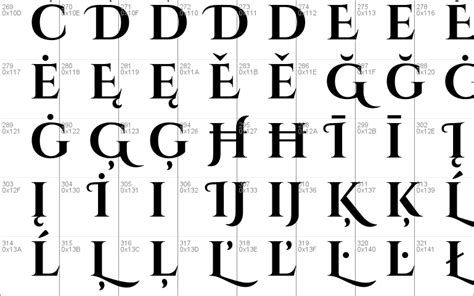 cinzel decorative font free cinzel decorative windows font free for personal