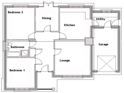 two story bungalow house plans 2 story bungalow house plans 2 bedroom bungalow floor plan 2 bedroom bungalow house plans