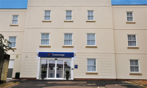 Isle Of Wight Property Records Travelodge Opens Second Isle Of Wight Property Hotel Owner