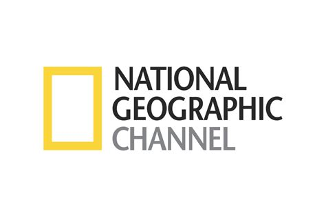 National Geographic Logo national geographic channel logo