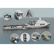 Joint Logistic Support Ship JSS  Materieel Defensienl