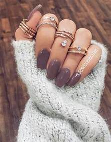 best nail color best 25 winter nail colors ideas on fall nail