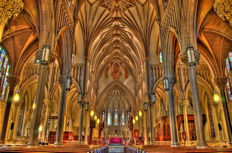 Garden City Ny Catholic Church by The Cathedral Of The Incarnation Garden City N Y