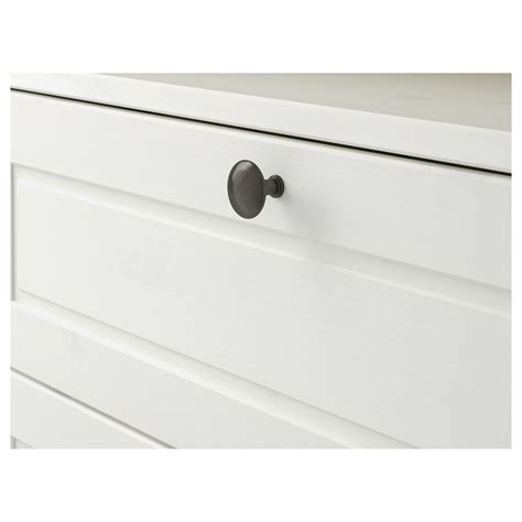 ikea white changing table sundvik changing table chest of drawers white ikea
