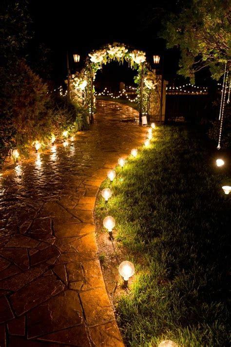 Iluminacion exterior   el jardín que no conocías.