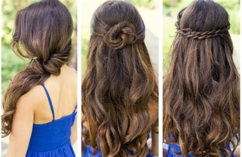 Different Types Of Haircuts For Hair by Tress Talk Different Types Of Indian Wedding Hairstyles
