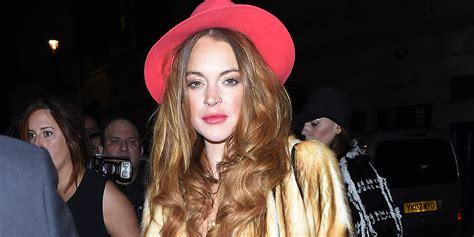 Lindsay Lohan Working On New Album by Lindsay Lohan Features On Duran Duran S New Album Paper