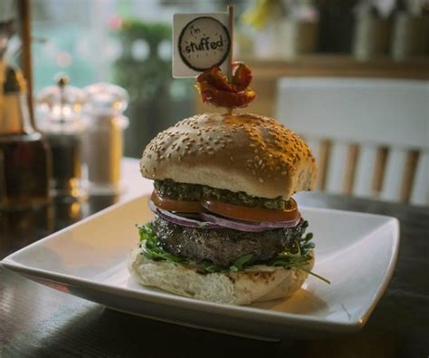 Handmade Burger Co Solihull - handmade burger company solihull restaurant reviews
