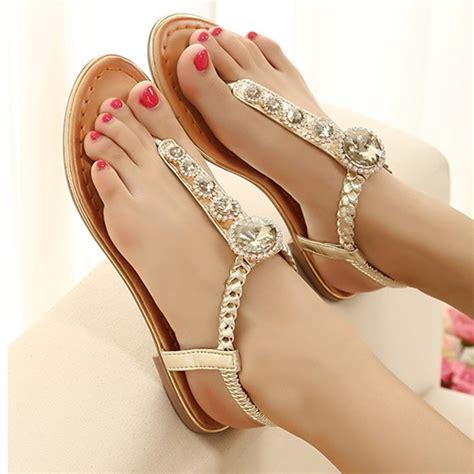 Inside Flats Sharika Khaky Inside make easier flat sandals