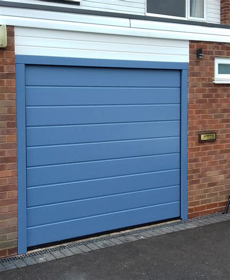 installing sectional garage door sectional garage doors secure convenient b l roller