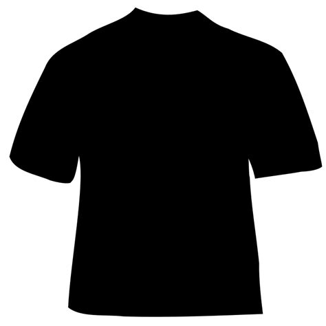 The Tshirt 01 file tux paint t shirt 01 svg wikimedia commons