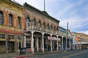Galerry Downtown Virginia City NV History can be fun we make it so
