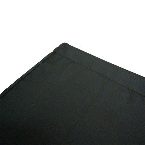Black Pinch Pleat Curtains Blackout Pinch Pleat Curtain Black 1piece