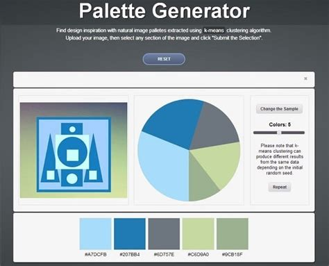 palette creator what color palette generator suits you