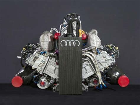 Audi With Porsche Engine by Audi Porsche To Co Develop New Performance Engines