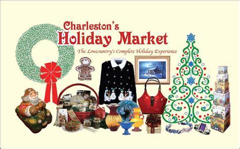 Home Decor Stores Charleston Sc by Charleston S Holiday Market North Charleston Sc Nov