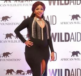 Confirms Miscarriage by Wema Sepetu Painfully Confirms Miscarriage Of