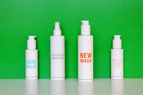 new year wash hair new wash from hairstory cool
