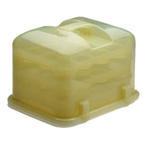 cupcake storage containers cupcake storage containers duracasa cupcake carrier