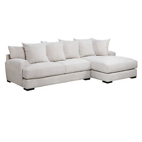 z gallerie pauline chaise sofas sectionals stella sectional with chaise is a