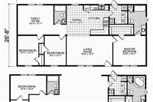 3 bedroom double wide mobile home floor plans friv5games me 3 bedroom double wide floor plans single wide mobile home