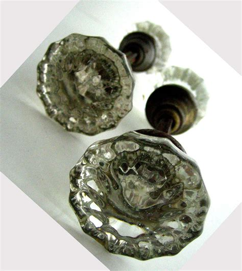 Antique Knobs by Antique Glass Door Knobs