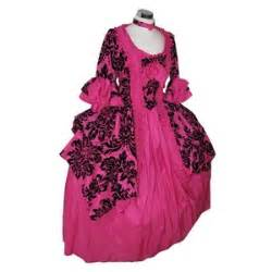 17th 18th 19th century fancy dress deluxe ladies 18th century