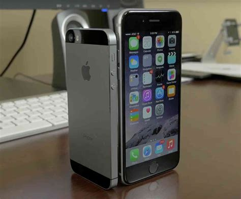 Free Bonus Iphone Se 5se 5 Se 16gb Space Grey Garansi 1 Tahun iphone 5se reportedly photographed next to iphone 5 as