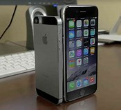 Image result for iphone 5se dimensions. Size: 175 x 160. Source: www.phonedog.com