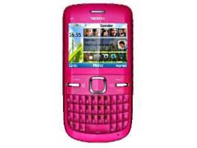 Hp Nokia Quwerty kelebihan ponsel nokia c3 qwerty terbaru