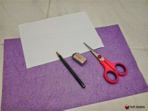 Manekin Foam Pola Ukuran S cara membuat hiasan dinding dari kertas yesti