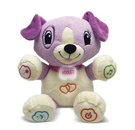 leapfrog puppy leapfrog my pal violet review theitbaby