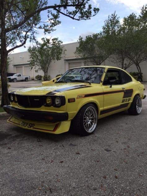 rx3 mazda for sale mazda 1977 rx3 sp for sale mazda other 1977 for sale in
