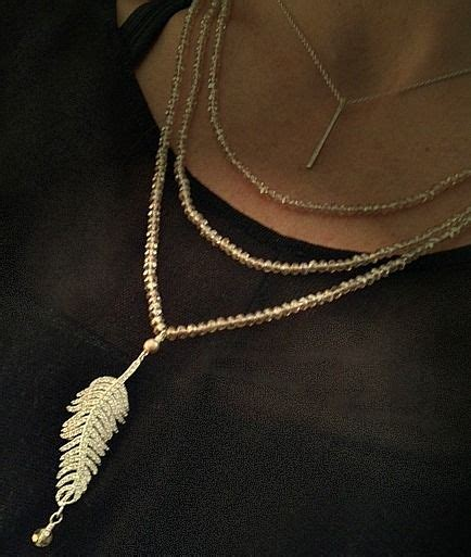 how to make layers feather feather and layers gems pinterest