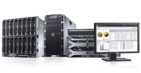 dell launches 12th generation poweredge servers