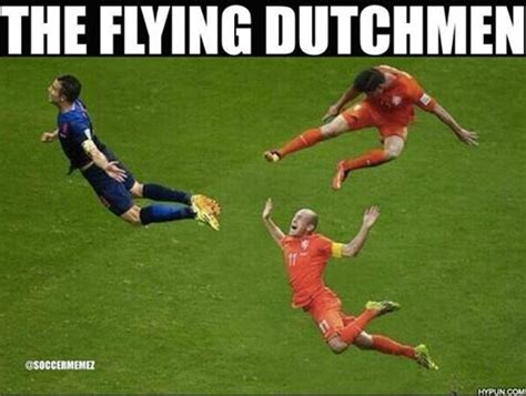 Robben Meme - it s been a funny old world cup the new daily